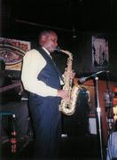 Little E's Jazz Club (Liberty Ave. Downtown) presents Jazz Surgery w TC