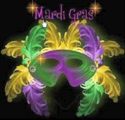 Blues Orphans Mardi Gras Party (fundraiser) at BHLC