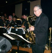 Tuesday Night Big Band featuring Lori Russo