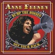 Tuba alert - the spectacular Anne Feeney, Thursday night
