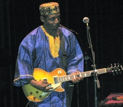 Ahveekhy @ Little E's Jazz and Blues Club