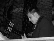 Andy Bianco Duo Saturday June 13 from 5-7:30 pm @ the CLO Backstage Bar featuring Max Leake