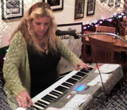 First Night Pittsburgh-Gypsy Piano Blues