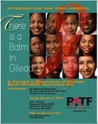 National Black HIV/AIDS Awareness Day Gospel Concert