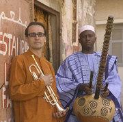 Ablaye Cissoko & Voelker Goetze