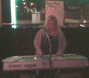 Gypsy Piano Blues @Malika's Gallery@east Coast Crab