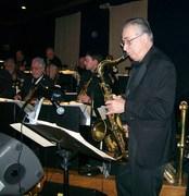 The Tuesday Night Big Band