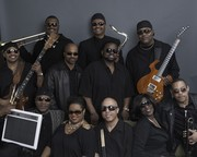 New Years Eve Gala featuring House of Soul Band