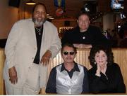AN EVENING w/THE BOBBY REED TRIO & ALICE RICHARDS(vocals)