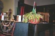 Jazz Workshop, Inc.  Kwanzaa Celebration & Foodrive