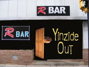 Yinzide Out  at  R Bar  (Pgh, PA. 15216)