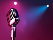 offCENTER: Talent Night at AWC