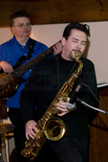 RML Jazz returns to Little E's
