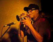 Jazz Live presents Dr. Nelson Harrison & Friends