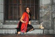 Antoinette Manganas performs at BLUE 9/27/11