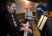 RML Jazz Trio at A Taste Of Dahntahn