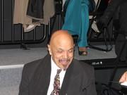 KennyBlake at Melange Bistro
