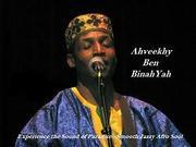Ahveekhy's Soulful Serenade