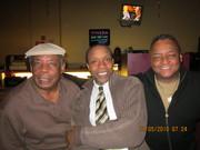 CJ's Saturday Evening Jam Session  Jazzsurgery w Tony Campbell