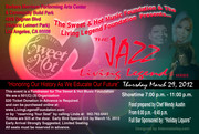 Living Legend Jazz Series