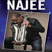 Jazz Under The Stars w/ NAJEE