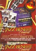 JAZZ BENEFIT CONCERT-WOMEN OF JAZZ
