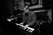 RML Jazz Quartet at Restaurant Echo