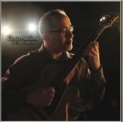 """Ken Karsh's CD Release Party—""""Conversations"""""""