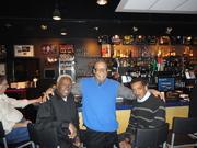Pittsburgh Jazz Network Legends at Backstage Bar