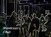 Musicians Club Jazz Foum Series 2013