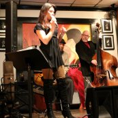 JAZZ AND BLUES NETWORKING HAPPY HOUR SHOW!!! @ LITTLE E'S JAZZ CLUB& RESTAURANT