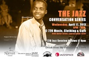 The Jazz Conversation Series: Drink from the Fountain of Youth