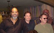 AM VETS POST 103 w/THE BOBBY REED ORGAN TRIO