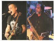 BREWS & BLUES FESTIVAL w/'SOUTHSIDE' JERRY & THE BEN DUMM BAND