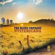 The Blues Orphans Trio at Vivo Kitchen
