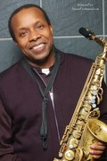 CJ's Saturday Afternoon Jazz Session Featuring Tony Campbell