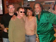POWER OF MUSIC FESTIVAL   w/THE BOBBY REED JAZZ & BLUES REVIEW