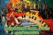 Homestead Jazz, Blues, & Arts Festival