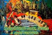 Homestead Jazz, Blues, & Arts Festival