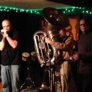 Blues Orphans TONIGHT! 565 LIVE.