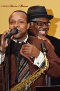 Savoy presents Fred Pugh with Tony Campbell and Jazzsurgery