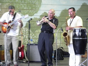 RML Jazz at James Street Gastropub