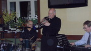 RML Jazz at Parlay Lounge