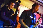 Rocks Landing Bar and Grille Presents Tony Campbell and Jazzsurgery jam session