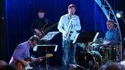 Jazz Poetry: Alexey Kruglov-Jaak Sooäär Quartet
