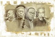 Jazz Poetry: World Saxophone Quartet