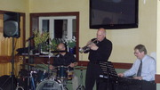 RML Jazz at Walnut Grill Robinson