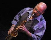 SONNY FORTUNE PERFORMS in BROOKLYN