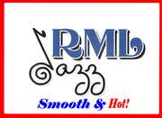 RML Jazz returns to The Walnut Grill Robinson