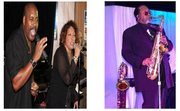TWIN OAKS LOUNGE PRESENTS THE PLATINUM BAND-Featuring DARRYL & KIM w/Special Guest:  Southside Jerry
